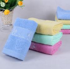 【6301-蘑菇毛巾】 超厚纯棉毛巾 超市促销礼品赠品