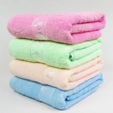 【6501-蘑菇浴巾】成人全棉浴巾 跑江湖地摊专卖 礼品赠品