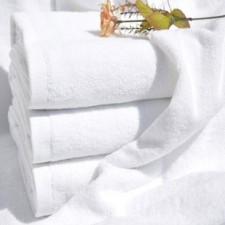 【BS21500】500克21股100%纯棉洗浴中心浴巾