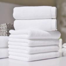 【BS21400】400克21股100%纯棉宾馆酒店洗浴白浴巾