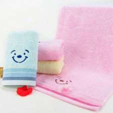 【6390-维尼熊毛巾】纯棉绣花 劳保福利 超市礼品专用