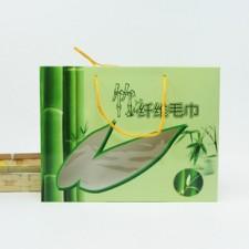 【4357-竹纤维双条盒】双条包装盒 毛巾纸盒包装