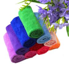 【8306-涤锦300克/平】超细纤维毛巾 消毒毛巾 超强吸水型