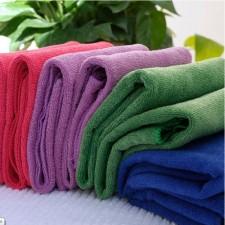 【8232-涤锦30*30】超细纤维方巾 清洁专用 超强去污