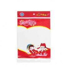 【4311-喜结良缘单条袋】单条包装袋 塑料包装袋