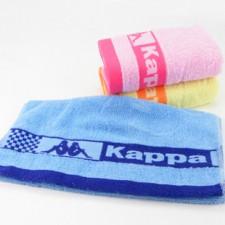 【6395-KAPPA毛巾】高档纯棉节日礼品毛巾