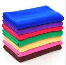 【8234-涤锦30*60】超细纤维清洁毛巾