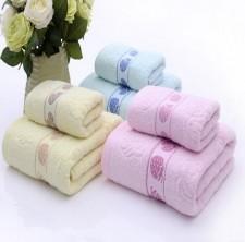 【6423-草莓毛巾】 跑江湖超市促销赠品必备
