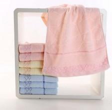 【6338 水立方毛巾】  100%纯棉毛巾 超市热卖 福利劳保专用