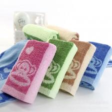 【6306-8  大嘴猴80克毛巾】 跑江湖摆地摊 纯棉毛巾