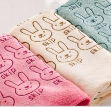 【8307 中米菲毛巾】 印花毛巾 快干巾 加柔 地摊专卖